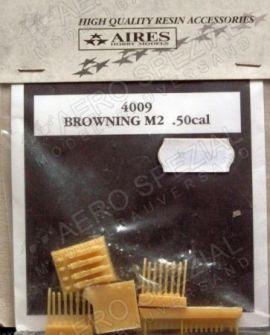 AI48009 Browning M2 .50cal