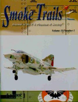 ADST1501 Smoke Trails Vol. 15 No. 1
