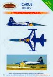ID72007 F-5A Freedom Fighter