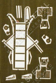 FP72127 Viggen Einstiegsleiter