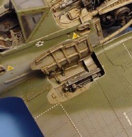 AI48081 Fw 190 Waffenschacht