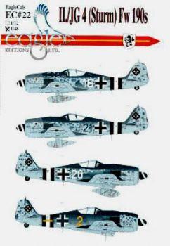 ECD48022 Fw 190A-8/R2