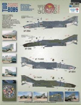 TB48160 QF-4E Phantom II
