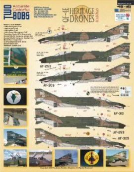 TB48161 QF-4E Phantom II