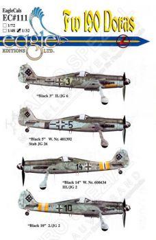 ECD32111 Fw 190D-9
