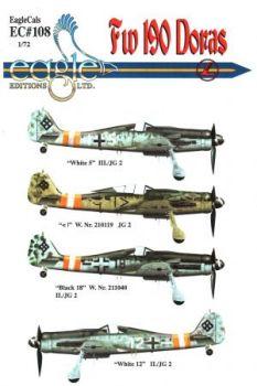 ECD72108 Fw 190D-9