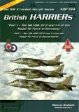 AD014 British Harriers Part 1