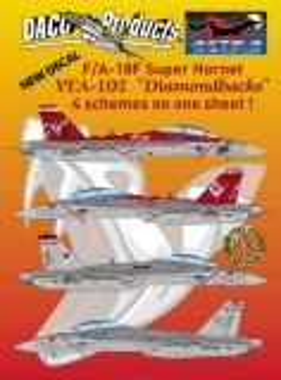 ASD4815 F/A-18F Super Hornet