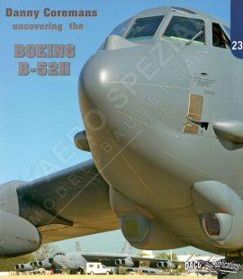 DCB023 B-52 Stratofortress