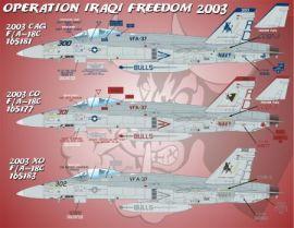ABD48035 F/A-18C Hornet