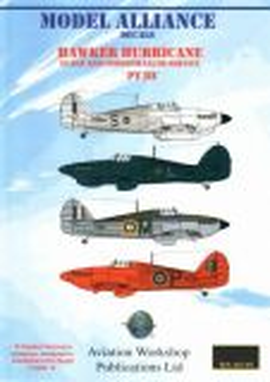 MAL48149 Hurricane Mk.I/II/IV/PR.II/Sea Hurricane Mk.I/II