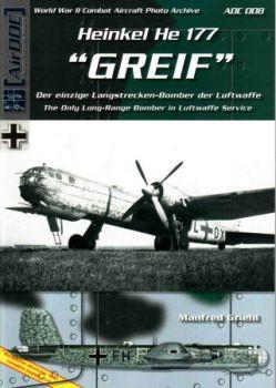 ADPA08 Heinkel He 177 Greif