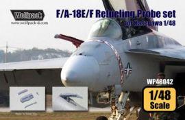 WP48042 F/A-18E/F Super Hornet Luftbetankungsstutzen