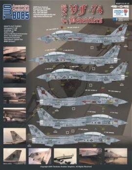 TB48045 F-14B Tomcat