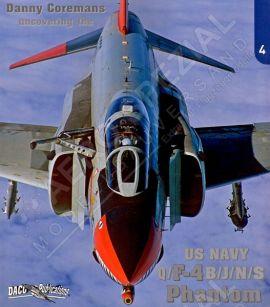 DCB004 F-4B/J/N/S Phantom II