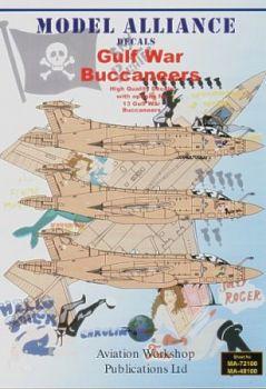 MAL48100 Buccaneer S.2B