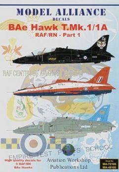 MAL48105 Hawk T.1/T.1A