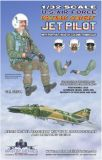 MD32014 Jetpilot US Air Force, Vietnamkrieg