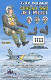 MD32017 Jetpilot US Air Force, Koreakrieg