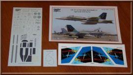 LE48060 CF-18 Hornet Nightmare 01