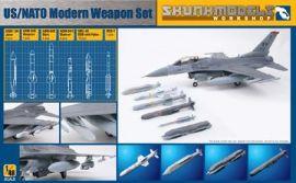 SW48006 US/NATO Waffenset