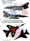 SY48056 Mirage F1CT Special Finish EC 2/30