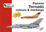 MKD4811 Tornado Colours and Markings