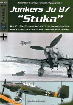 ADPA09 Junkers Ju 87 Stuka Teil 2