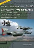AD006 Luftwaffe Phantoms Teil 1: F-4F Phantom II, 1973-1982