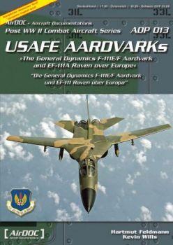 AD013 USAFE Aardvarks