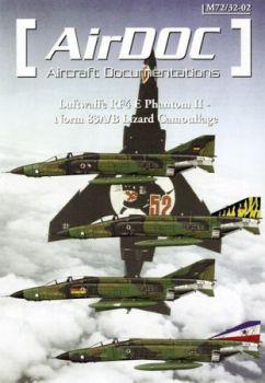 ADM3202 RF-4E Phantom II