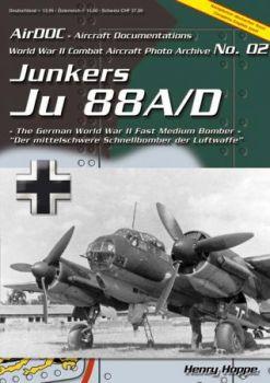 ADPA02 Junkers Ju 88A/D