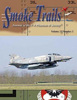 ADST1502 Smoke Trails Vol. 15 No. 2