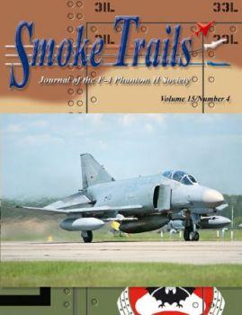 "ADST1504 ""Smoke Trails"" Vol. 15 No. 4"