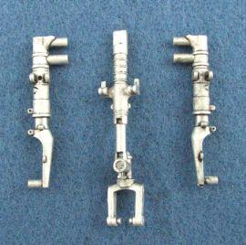 SC48090 RA-5C Vigilante Fahrwerk