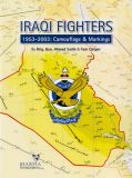 HAP2002 Iraqi Fighters 1953-2003: Camouflage and Markings