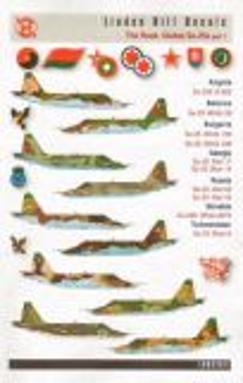 LH32011 Globale Su-25 Frogfoot Teil 1