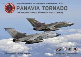 FT001 Tornado IDS/ECR (Luftwaffe) im 21. Jahrhundert