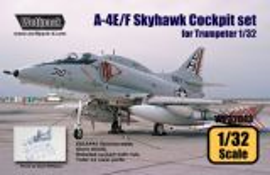 WP32043 A-4E/F Skyhawk Cockpit Set