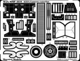 MMP4810 A 32A Lansen Exterior