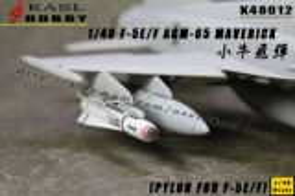 KH48012 AGM-65B Maverick Luft-Boden-Rakete