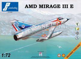 PJ721026 Mirage IIIE
