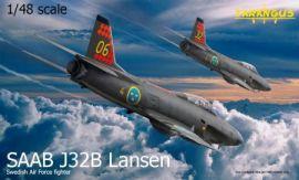 TAR4802 J 32B Lansen