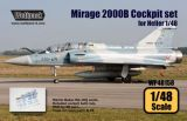 WP48158 Mirage 2000B Cockpit Set