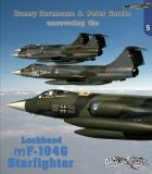 DCB005E (T)F-104G Starfighter (English Issue)