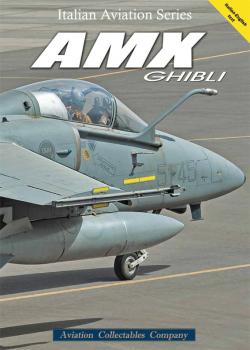 ACC003 AMX Ghibli