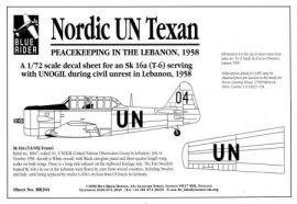 BR7304 Sk 16A (T-6 Texan)