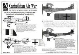 BR7246 Österreichische Luftstreitkräfte 1918/19