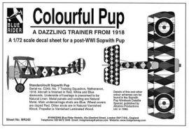 BR7243 Sopwith Pup