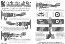 BR7229 Österreich-slawischer Grenzkrieg 1918/19 Teil 1